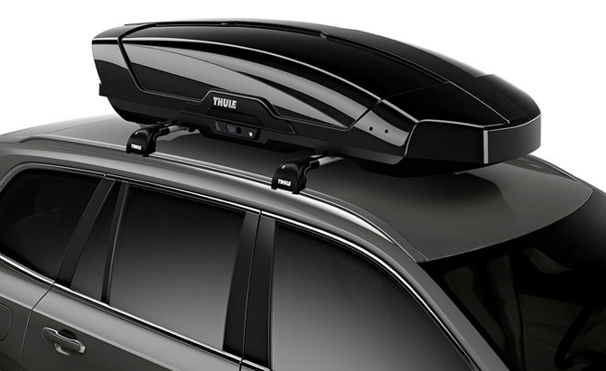 Top 10 Best Cargo Carriers And Roof Boxes For Your Car 2020 Autoguide Com