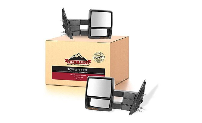 trail ridge tow mirror