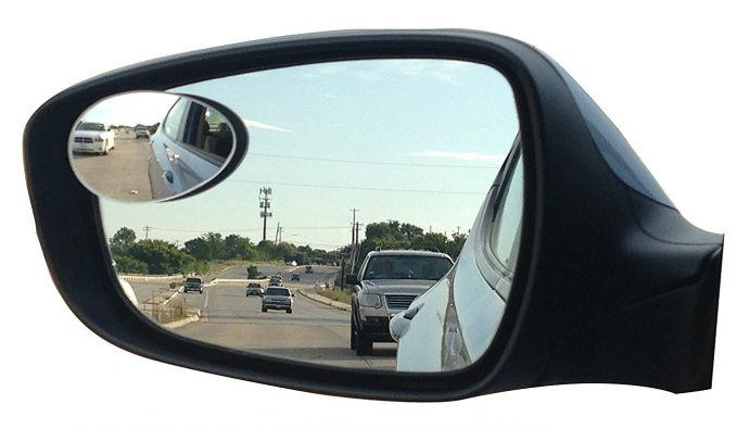 The 10 Best Blind Spot Mirrors And Why You Need Them Autoguide Com