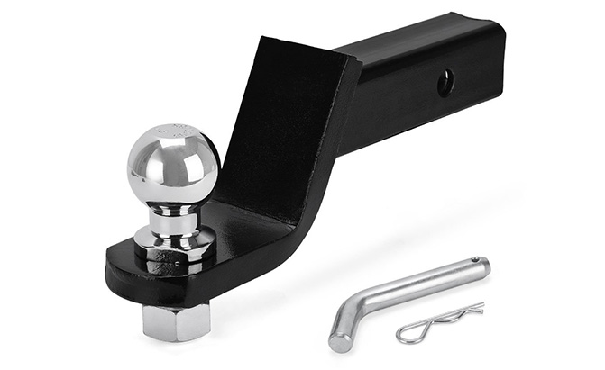 yitamotor trailer hitch ball mount