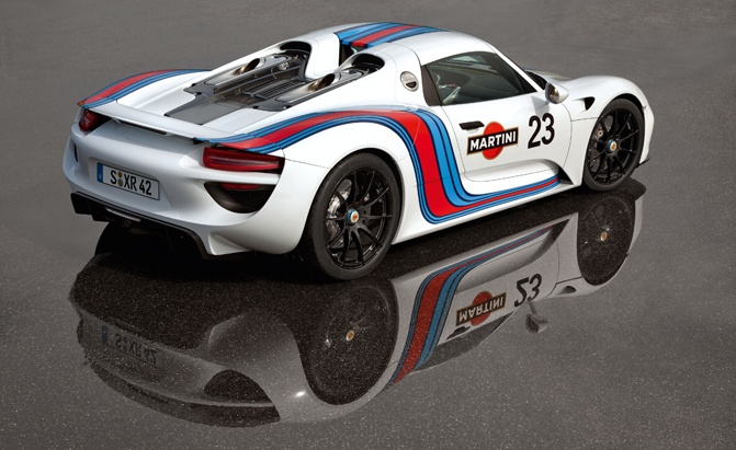 best martini racing products