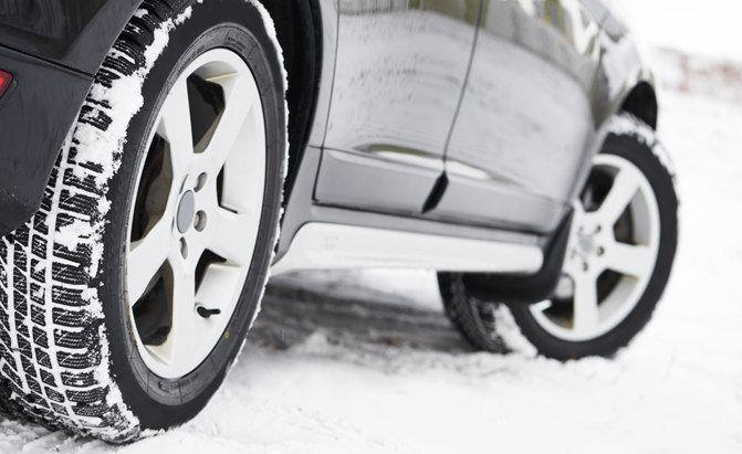 Read More The Best Winter Tires And Why You Absolutely Need Them