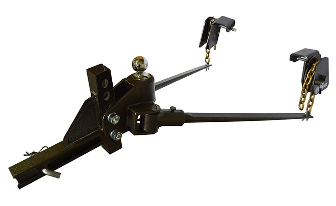 blue ox swaypro weight distributing hitch
