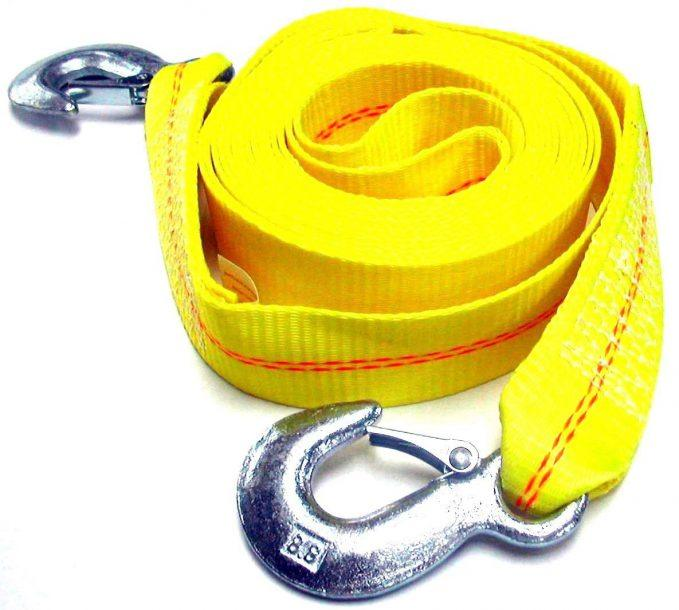 hfs tow strap