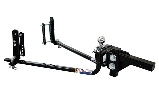 rb fastway e2 2-point sway control hitch