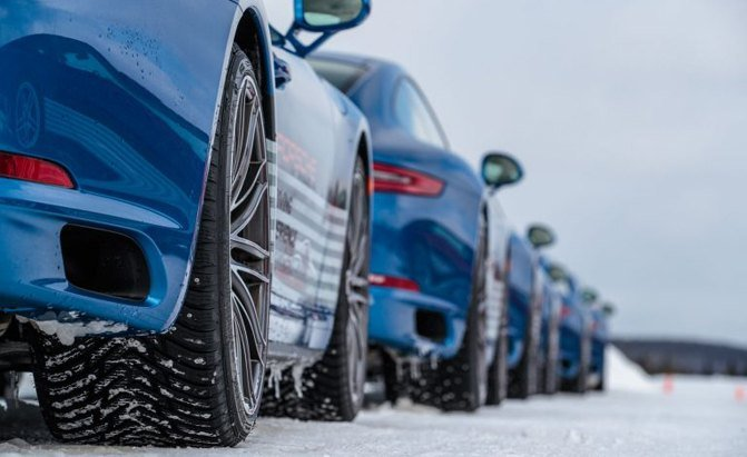 Best High-Performance Winter Tires