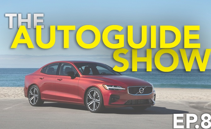The AutoGuide Show Ep.8: New Weekly Half-Hour Format