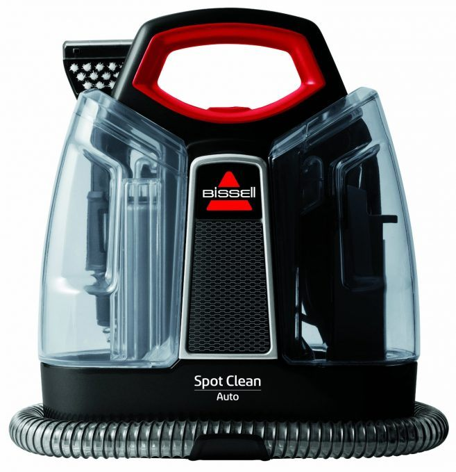 The Best Steam Cleaners For Your Car
