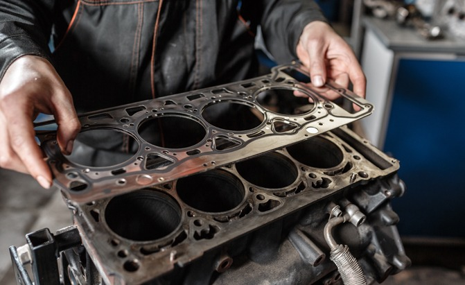 Does Head Gasket Sealer Work? - AutoGuide com