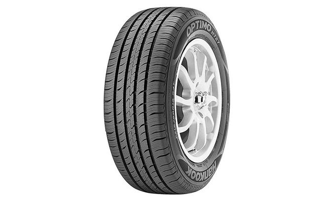 hankook optimo 727