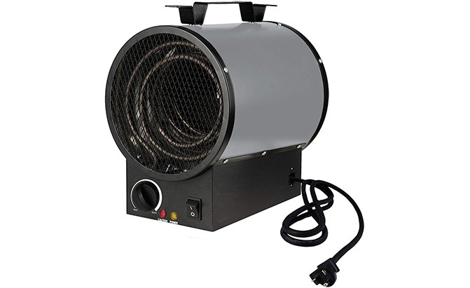 king electric pgh2440tb 4000-watt best garage heaters
