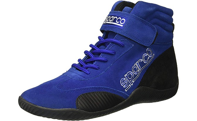 sparco 00127011a racing shoes
