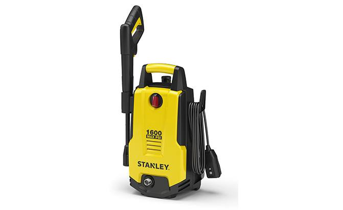 stanley shp1600 electric power washer