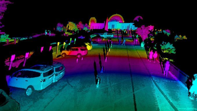 Volvo Announces New Highly Accurate LiDAR Tech That Won't Burn Out Your Eyes