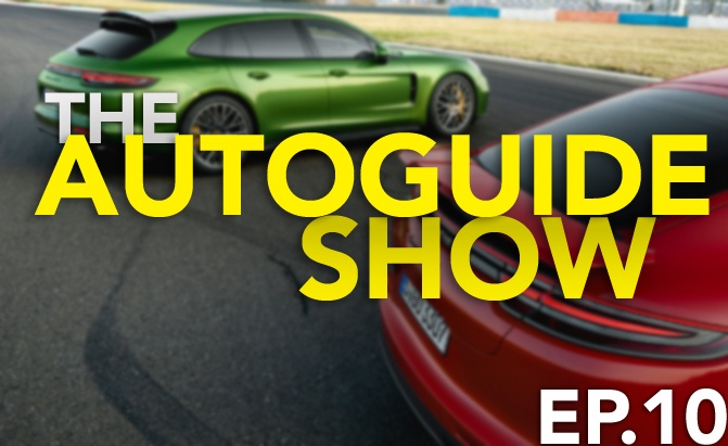 The AutoGuide Show Ep.10: Lincoln Navigator, Porsche Panamera GTS and VW Beetle