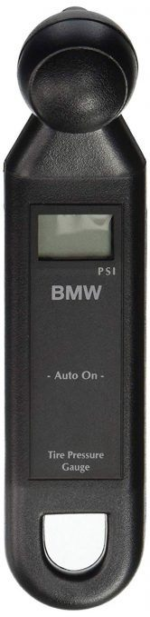bmw electric pressure tire gauge