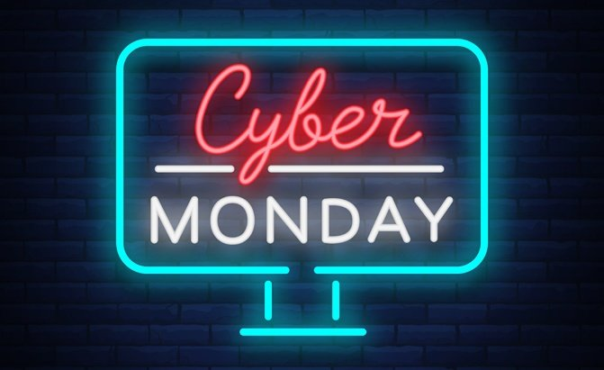 cyber monday automotive deals