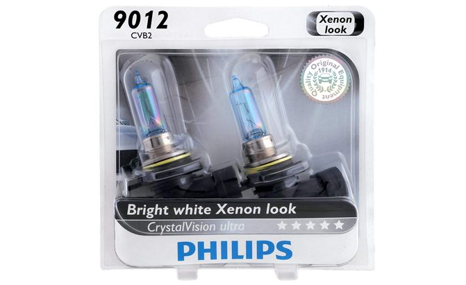 philips headlights