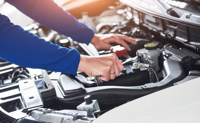 Car Maintenance Schedule: When to Replace Car Parts ... on