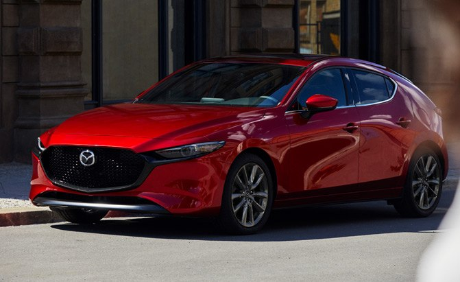 Where is Mazda From and Where are Mazdas Made?