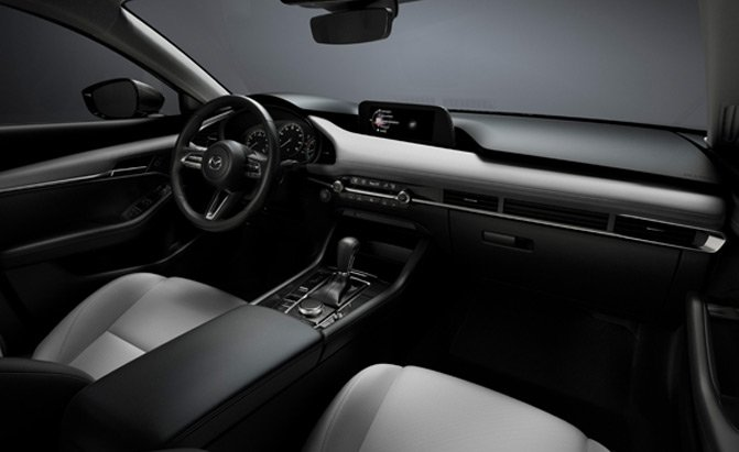 The Program Manager of the 2020 Mazda3 Has an Unusual Favorite Feature of this All-New Car