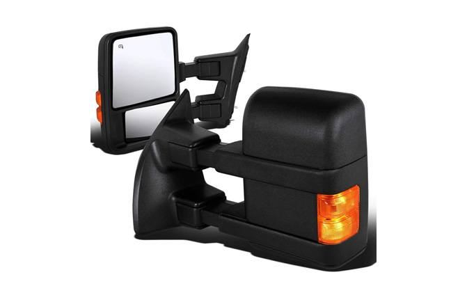 auto dynasty side towing mirrors