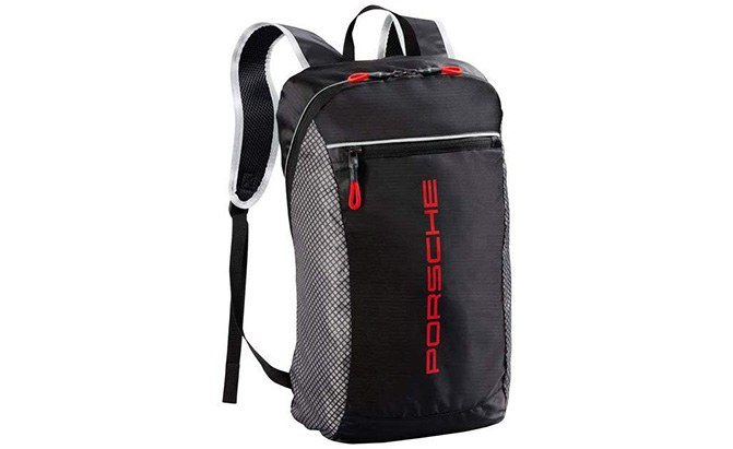 porsche backpack