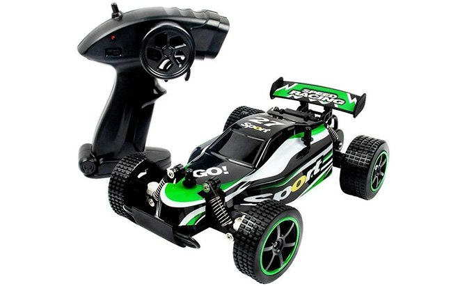sgota rc car