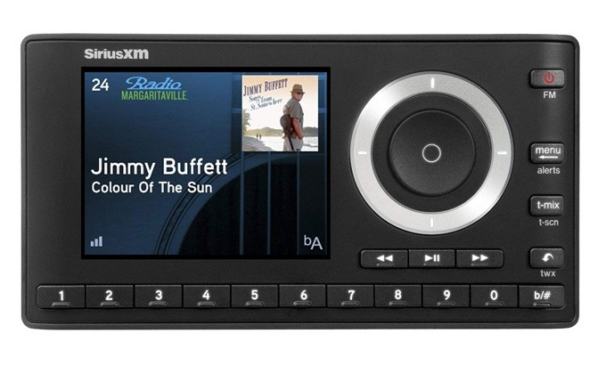 siriusxm onyx plus satellite radio