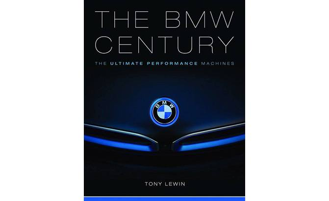 the bmw century the ultimate performance machines book