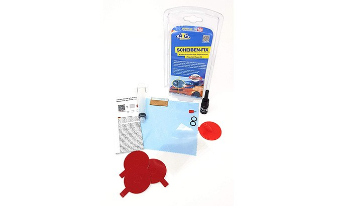 atg windshield repair kit