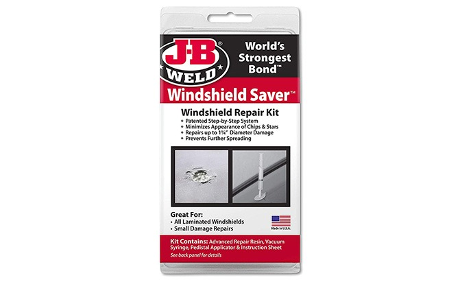 j-b weld windshield repair kit