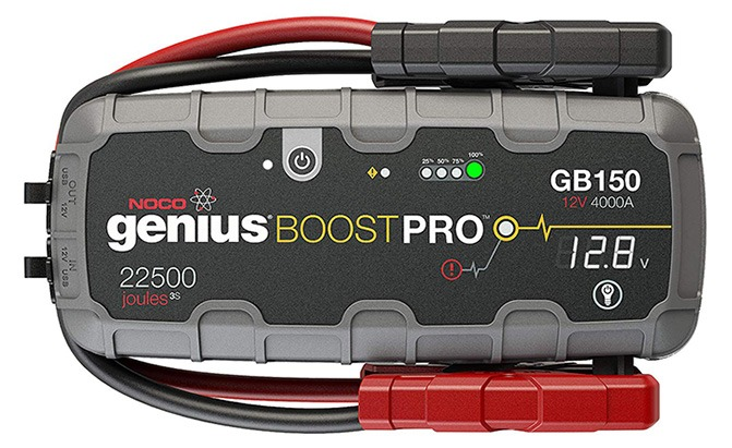 Top 10 Best Portable Car Jump Starters, 2020