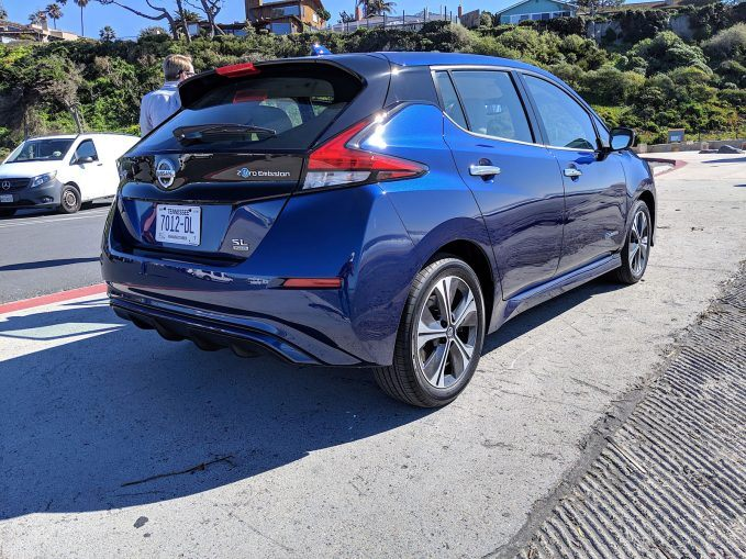 2019 Nissan Leaf Plus-Kirchner-11