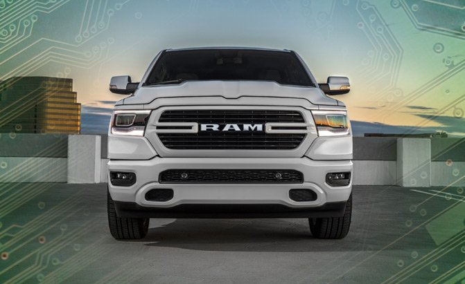 Here's How Ram Plans on Staying Ahead in the Competitive Truck Market