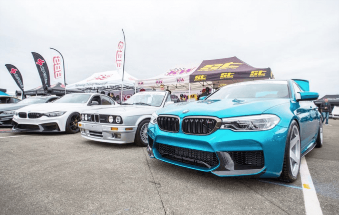 Bimmerfest West 2019 is Just Around the Corner! Here's Everything You Need to Know