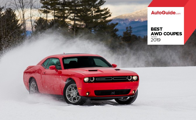 Best-AWD-Coupes-2019