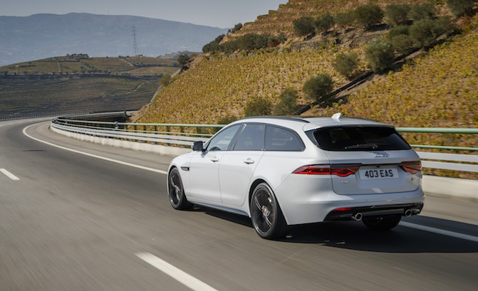 Best Wagons 2019 Top 10 Best Station Wagons: 2019 » AutoGuide.News
