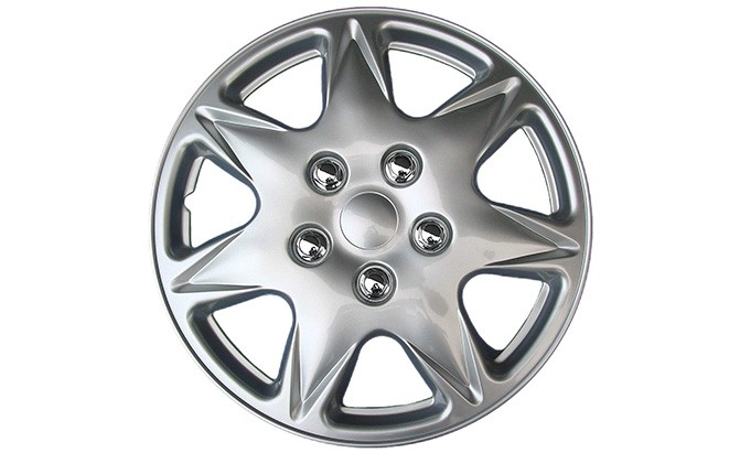 drive accessories plastic wheel cover hubcap