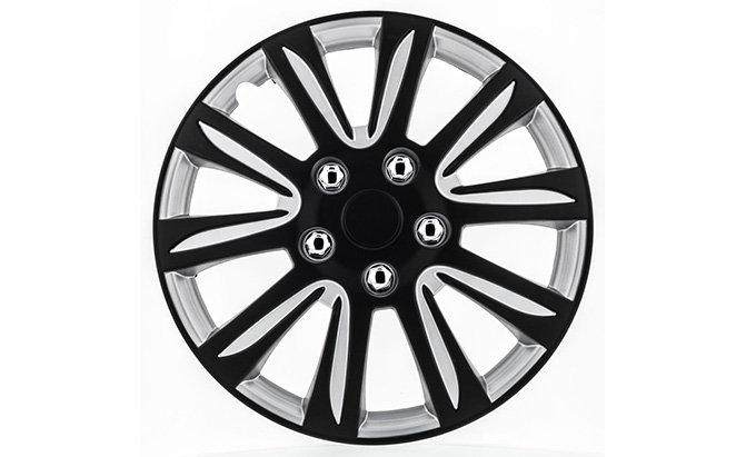 pilot universal fit premier toyota camry style wheel covers