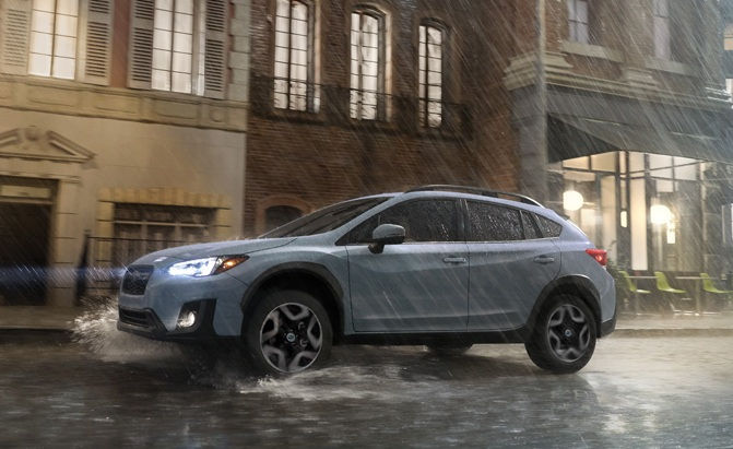 Best Cheap AWD Cars and Crossovers