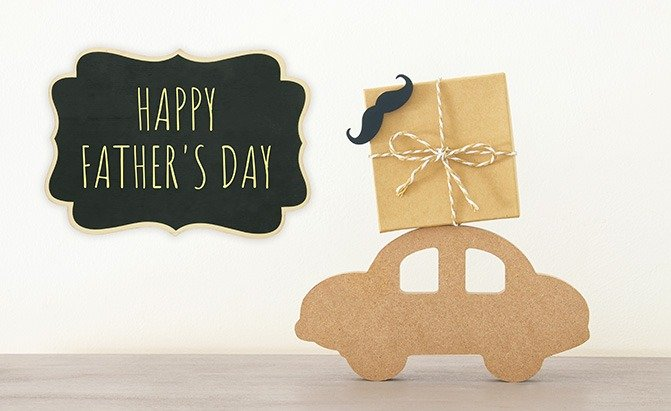 best father's day gifts for car lovers