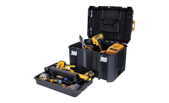 dewalt deep toolbox