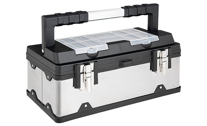goplus portable tool box