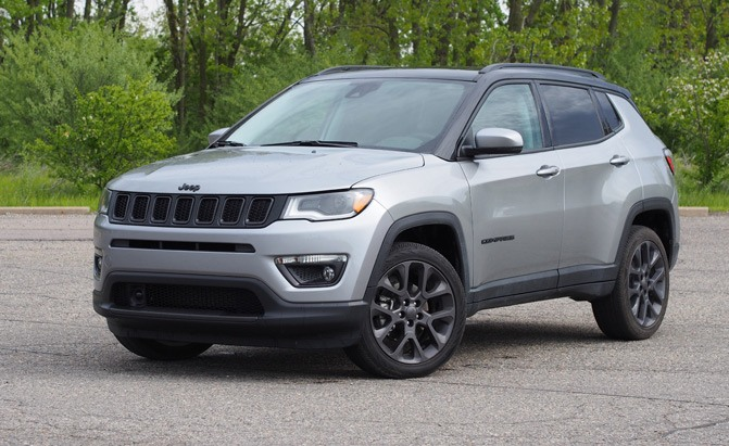 2019 Jeep Compass High Altitude 4x4 Review