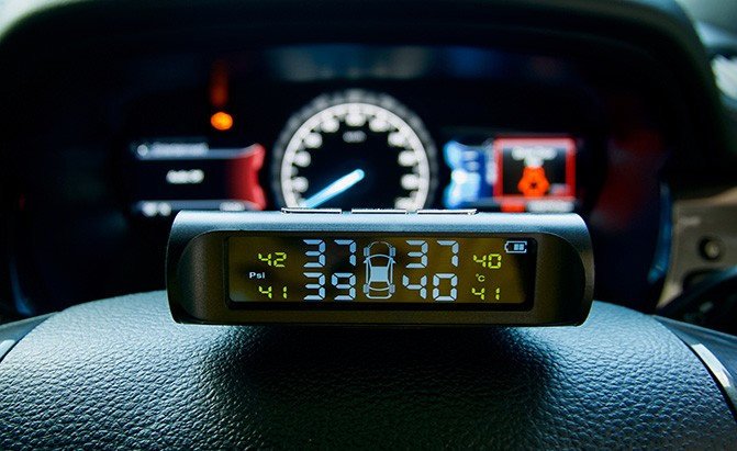 best tire pressure monitoring systems