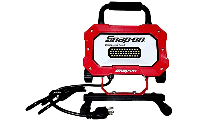 snap-on led work light 922261
