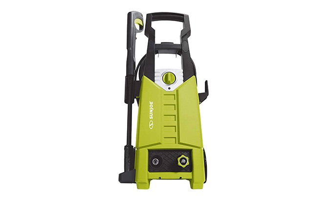 sun joe spx2598 pressure washer