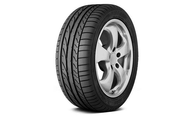 bridgestone potenza re050a pole position rft