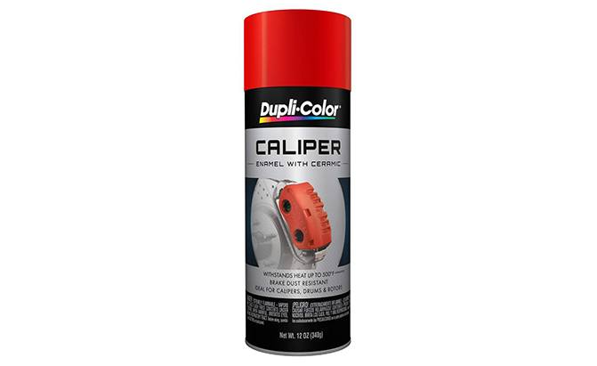 dupli-color caliper paint
